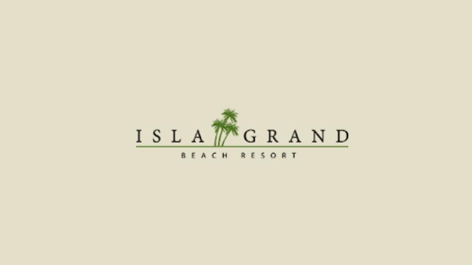 Meet and Greet Patrick McNulty at Isla Grand Beach Resort